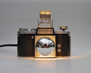 Lampenschmiede aus Hannover