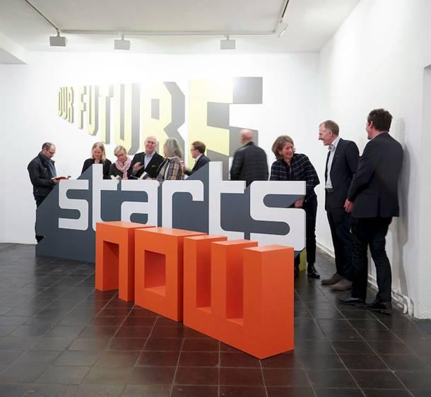 Galerie Robert Drees, Lucia Dellefant