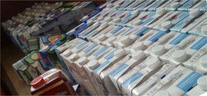 Getraenkeverpackungen Glocksee Waste AWARD