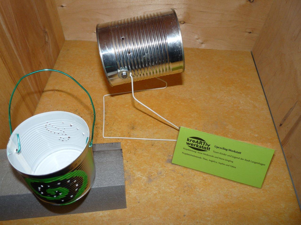 upcycling-konservendosen