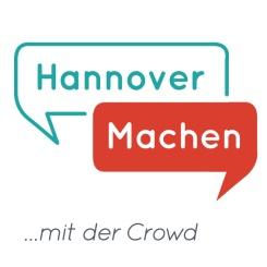 Logo HannoverMachen vom Bürgerbüro Stadtentwicklung