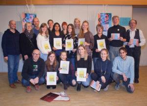Glocksee Waste Award 2018! Noch bis 5. Februar Ergebnisse einreichen