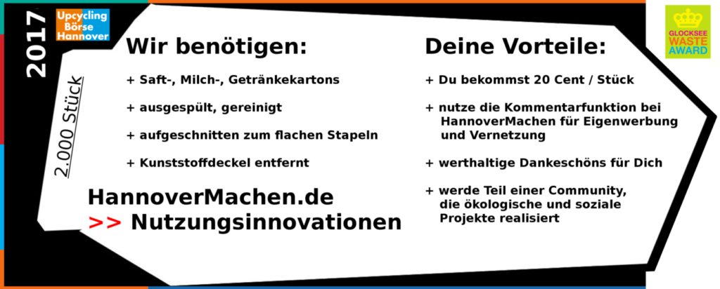 kampagne1-2017-vorteile-fuer-kooperationspartnerinnen-upcyclingboerse-hannover-hannovermachen