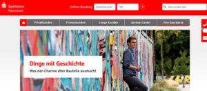 Bericht zum gesellschaftlichen Engagement der Sparkasse Hannover