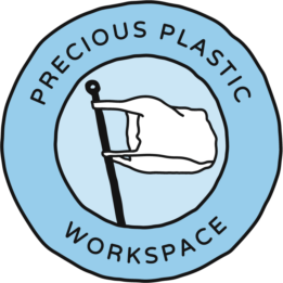 Precious Plastic  in Hannover - Workspace Upcyclingboerse Hannover